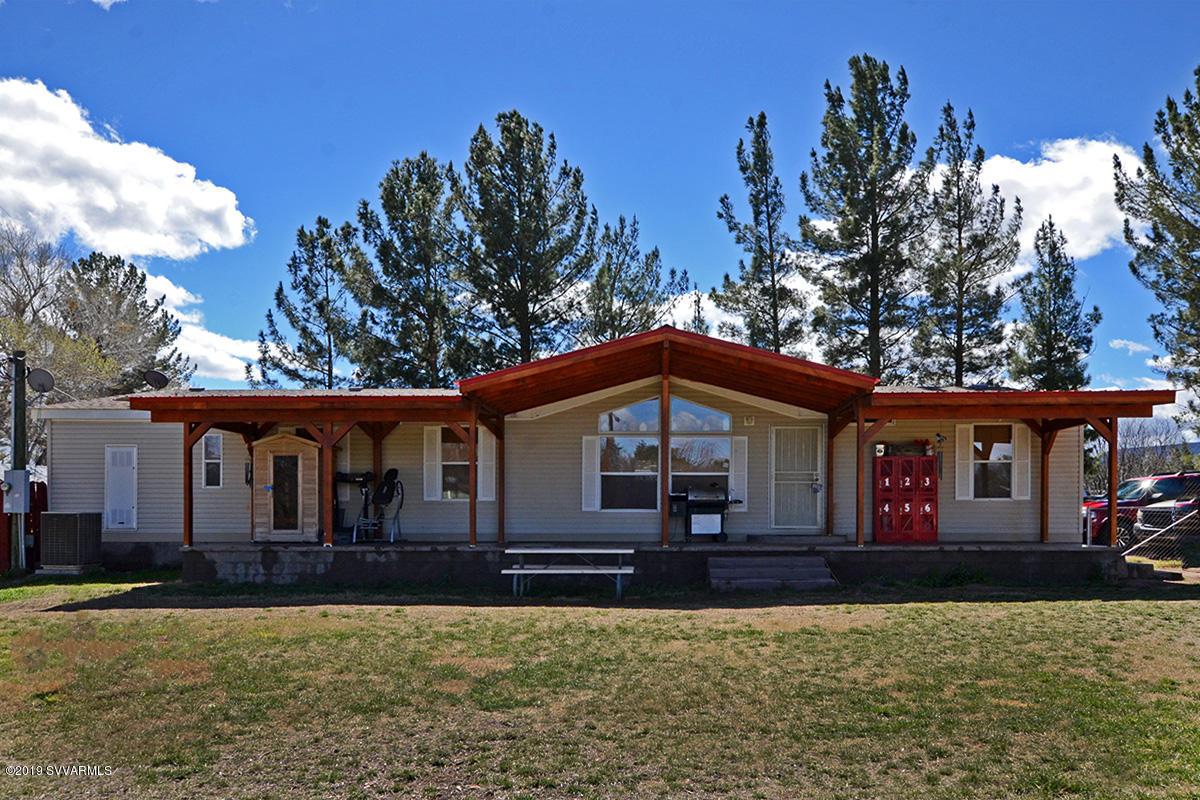 2265 N Ellison Drive Camp Verde, AZ 86322