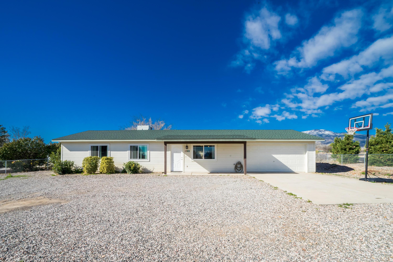 1502 S Wild Burro Drive Cottonwood, AZ 86326