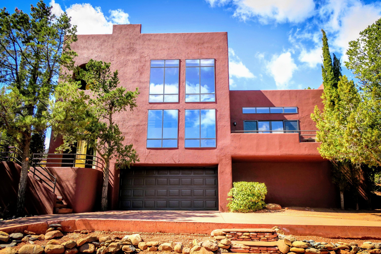 111 Sugar Loaf Drive Sedona, AZ 86336