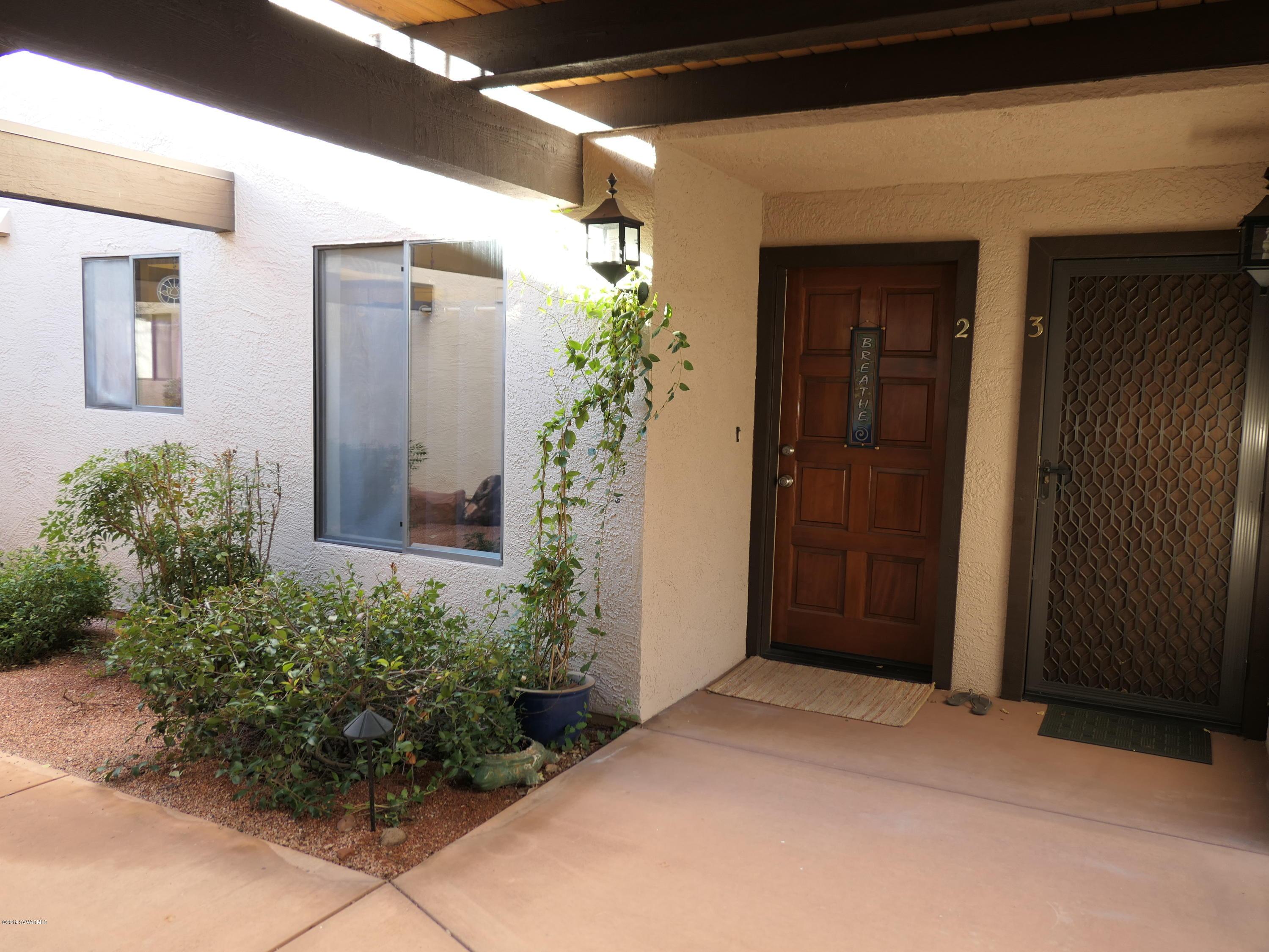 65 Verde Valley School Rd #E2 Sedona, AZ 86351