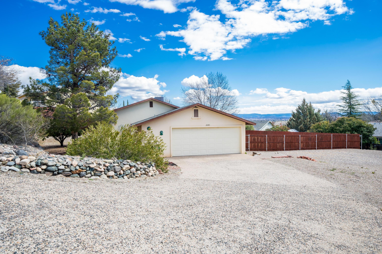 2083 S Arrowhead Lane Cottonwood, AZ 86326