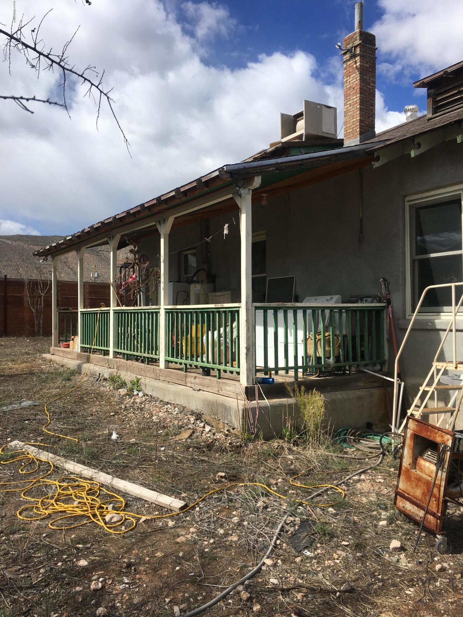 351 Luke Lane Clarkdale, AZ 86324
