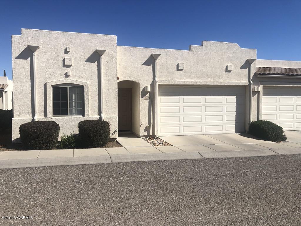 1750 Manzanita Drive Cottonwood, AZ 86326