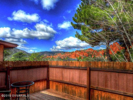 100 Devils Kitchen Drive Sedona, AZ 86351