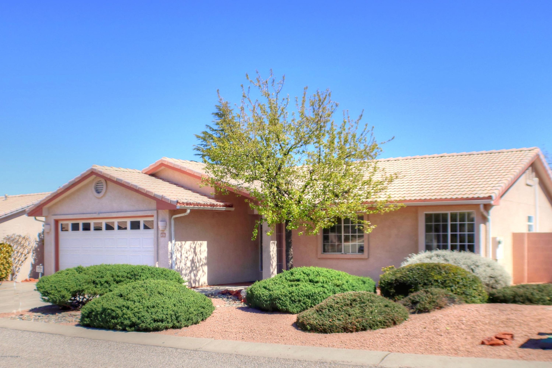 651 Silver Springs Circle Cottonwood, AZ 86326