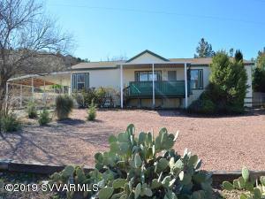 4934 Pow Wow Pass, Rimrock, AZ 86335