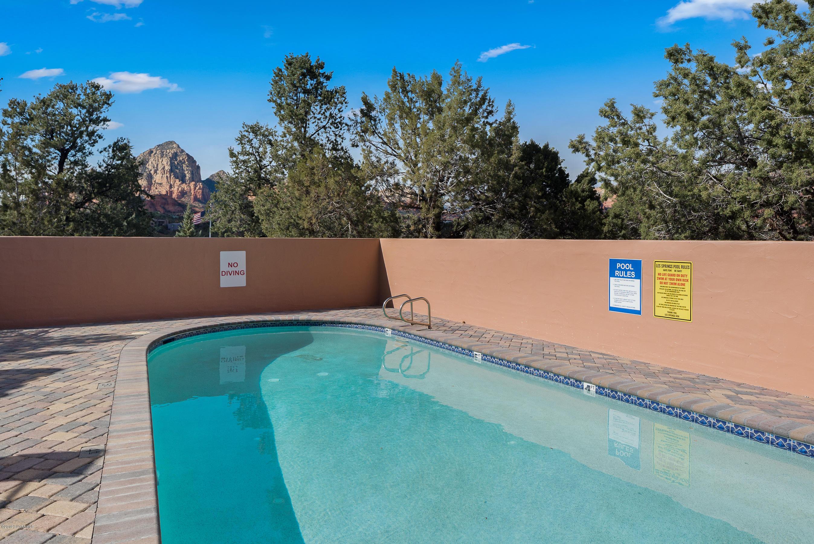 105 Les Springs Drive Sedona, AZ 86336