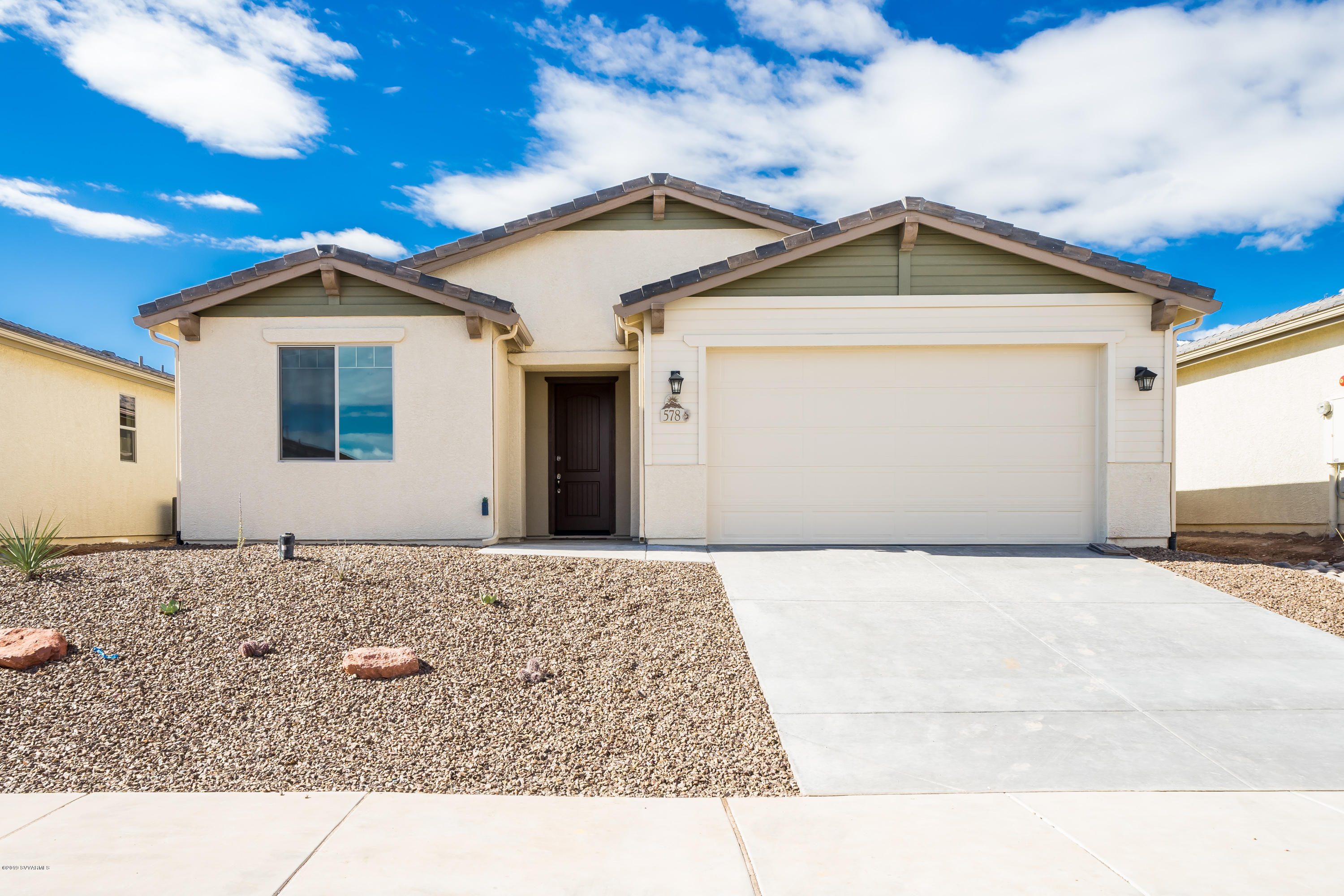 578 Horseshoe Bend Circle Cottonwood, AZ 86326
