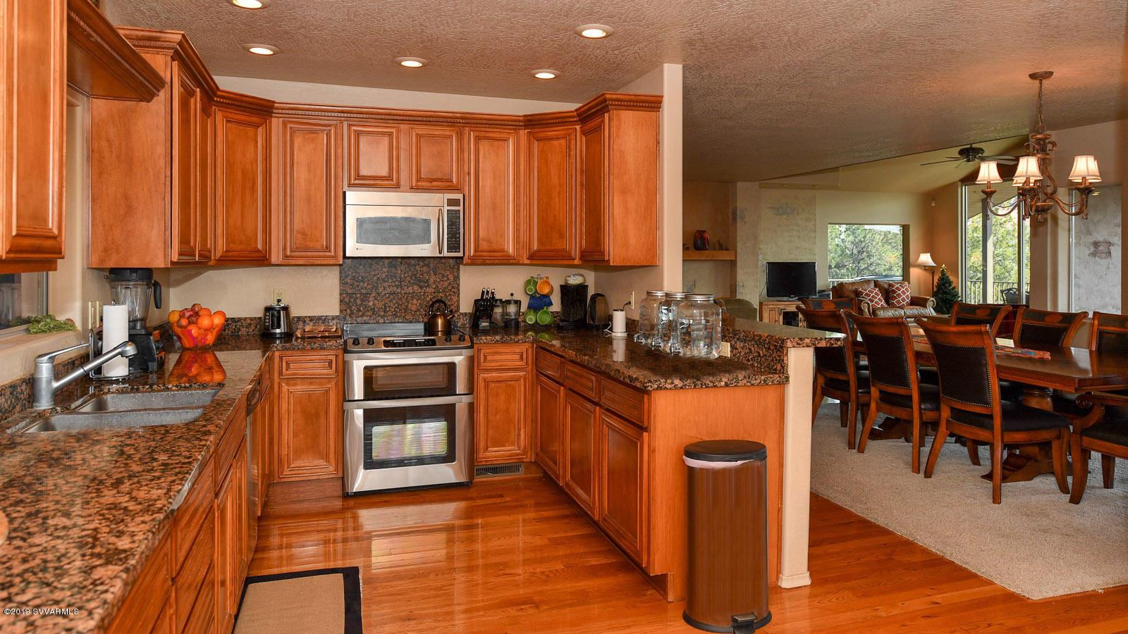 115 Woodland Drive Sedona, AZ 86336
