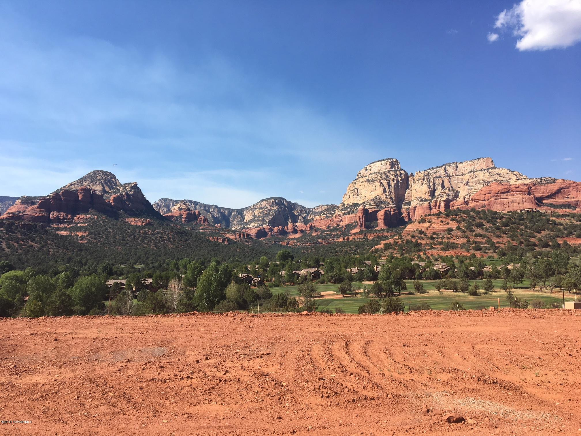67 Fay Canyon Road #Lot 28 Sedona, AZ 86336