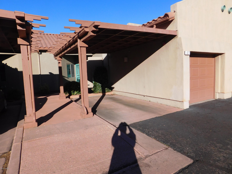 427 Desert Poppy Drive Sedona, AZ 86336