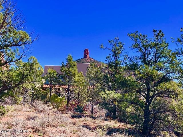 120 Silverleaf Sedona, AZ 86336