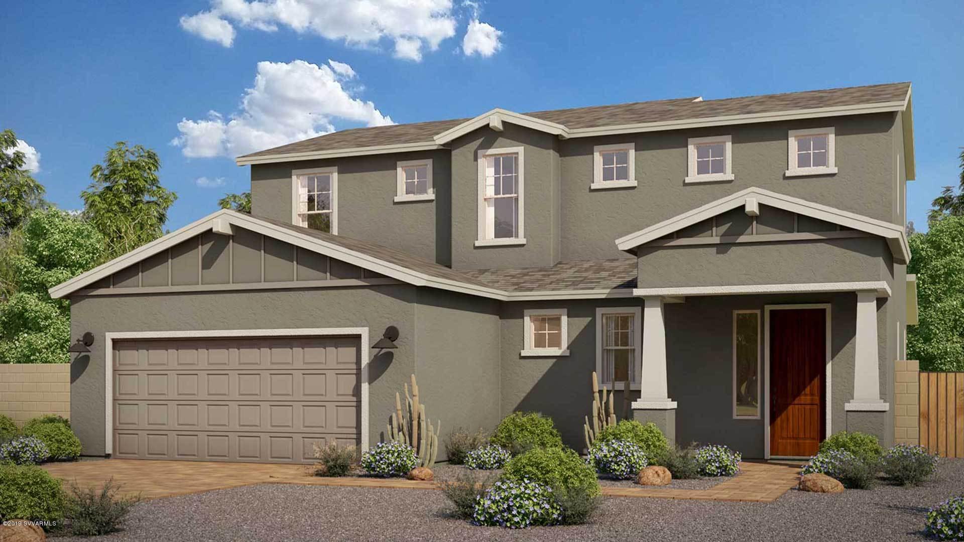 431 Mckinnon Rd Clarkdale, AZ 86324
