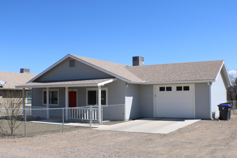 163 S 17TH St Cottonwood, AZ 86326