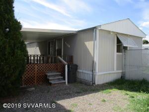 4390 E Aztec Rd, Rimrock, AZ 86335