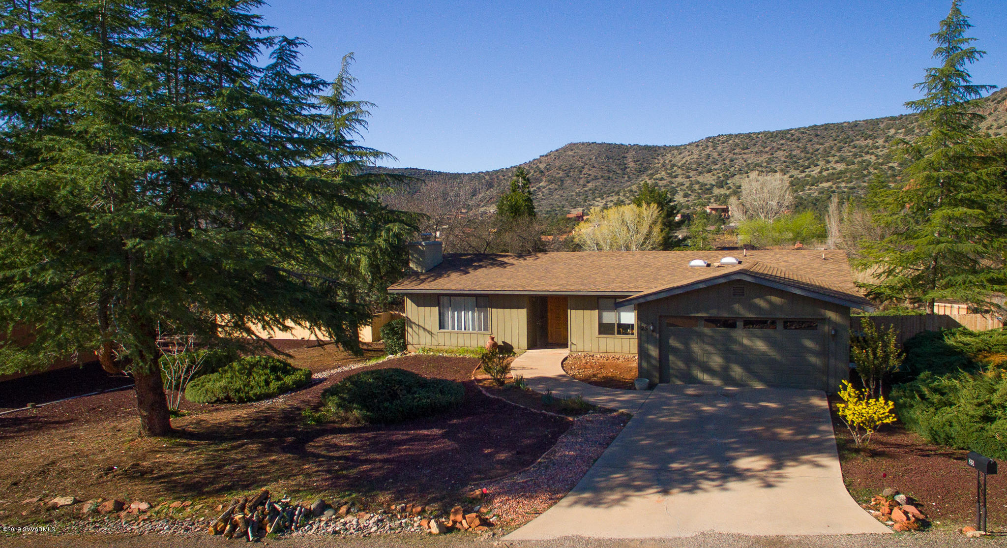 25 Gunsight Circle Sedona, AZ 86351