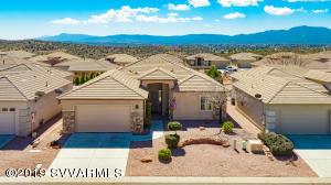 4975 E Somerset Drive, Cornville, AZ 86325