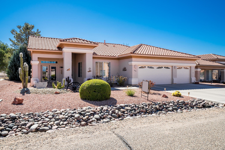 5425 E Whisper Ridge Cornville, AZ 86325