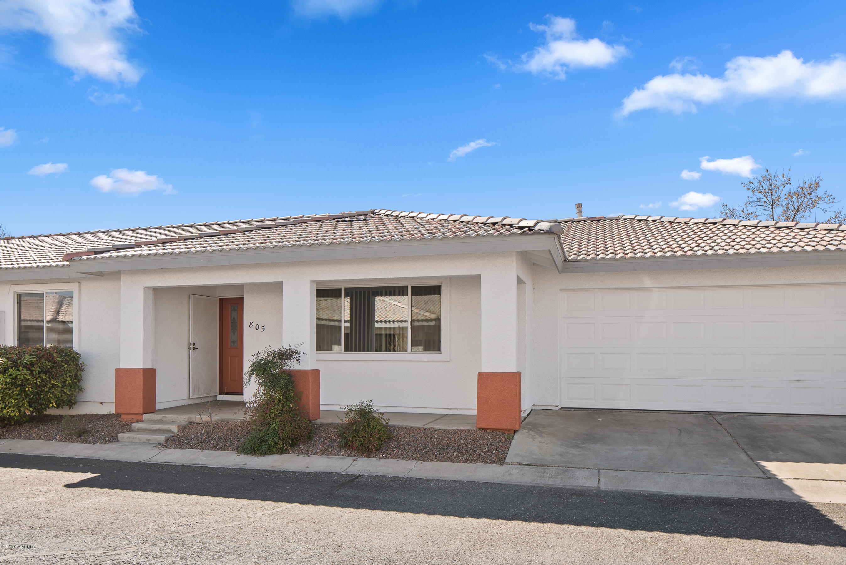 805 E Mary Court Cottonwood, AZ 86326