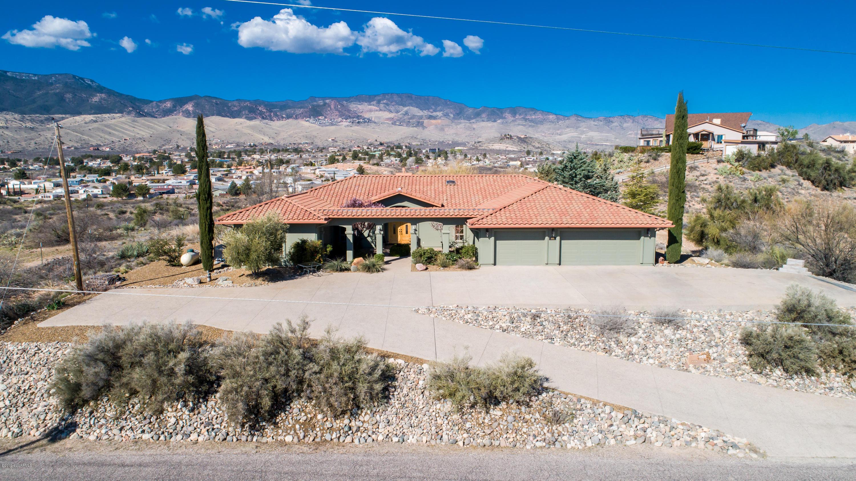 948 Palisades Drive Clarkdale, AZ 86324