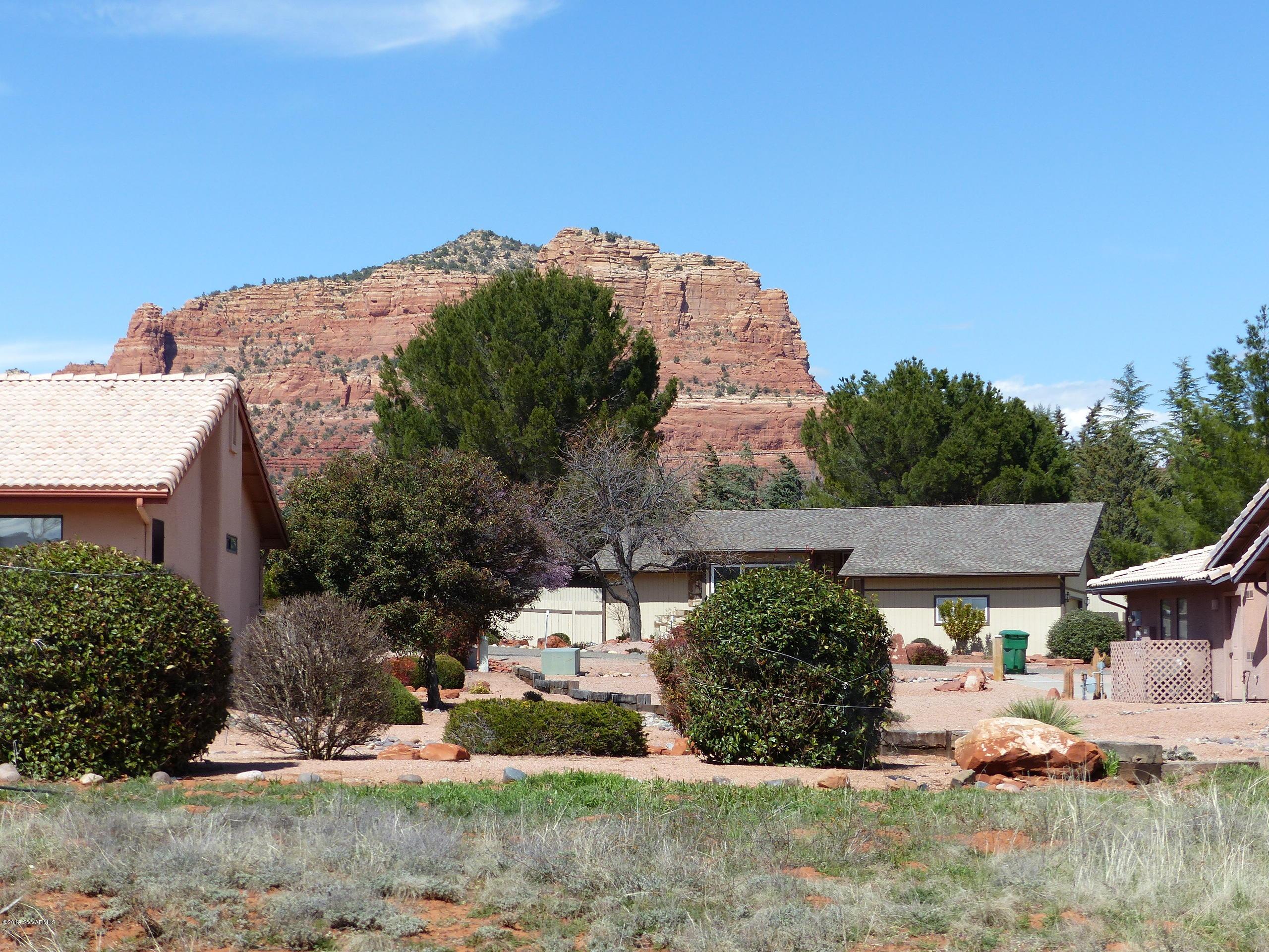 105 E Saddlehorn Sedona, AZ 86351