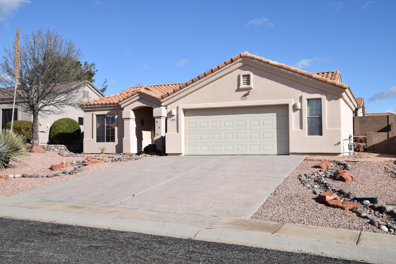 1420 E Ridgeview Drive Cottonwood, AZ 86326