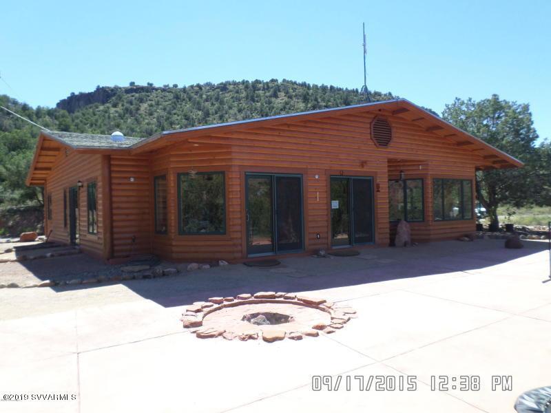 13605 E Angel Valley Rd Sedona, AZ 86336