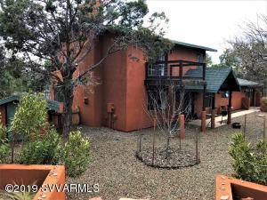 25 Piki Drive, Sedona, AZ 86336