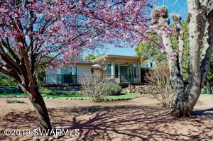 15 Red Rock Way, Sedona, AZ 86336