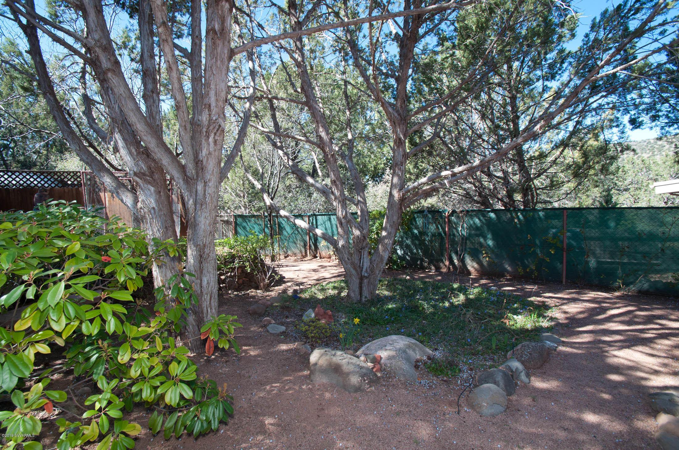 15 Red Rock Way Sedona, AZ 86336
