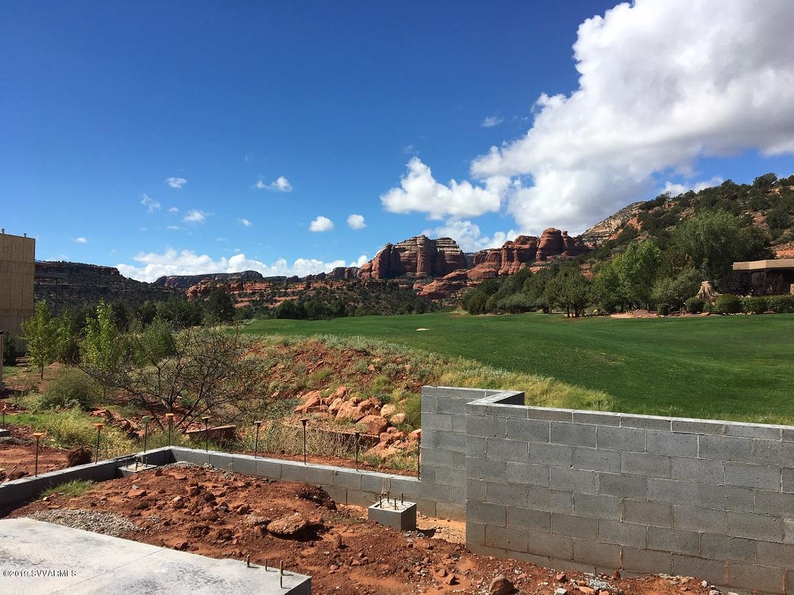 108 Peaceful Spirit Trail #Lot 7 Sedona, AZ 86336