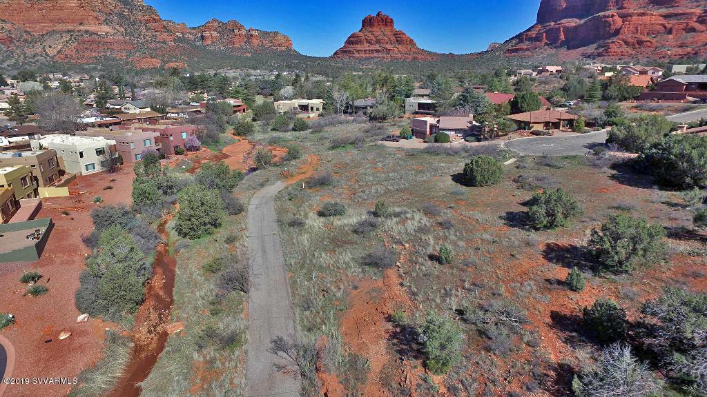 225 Bell Creek Sedona, AZ 86351