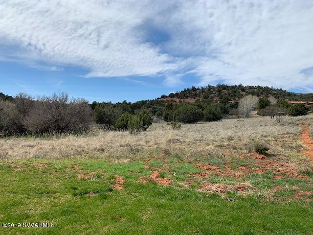 190 Hidden Meadow Sedona, AZ 86336