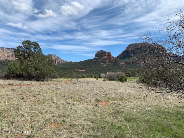 190 Hidden Meadow Sedona, AZ 86336