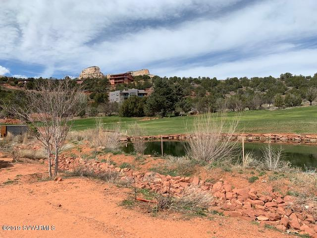158 Peaceful Spirit Trail #Lot 14 Sedona, AZ 86336
