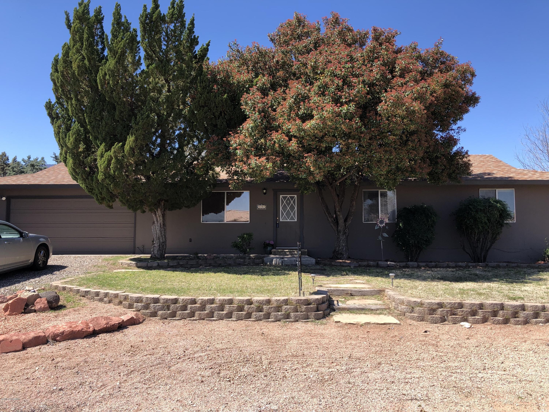 1102 S Viejo Drive Cottonwood, AZ 86326