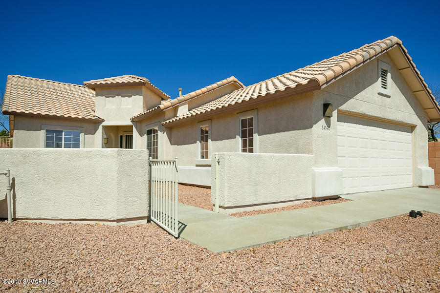 6040 E Golf Club Court Cornville, AZ 86325