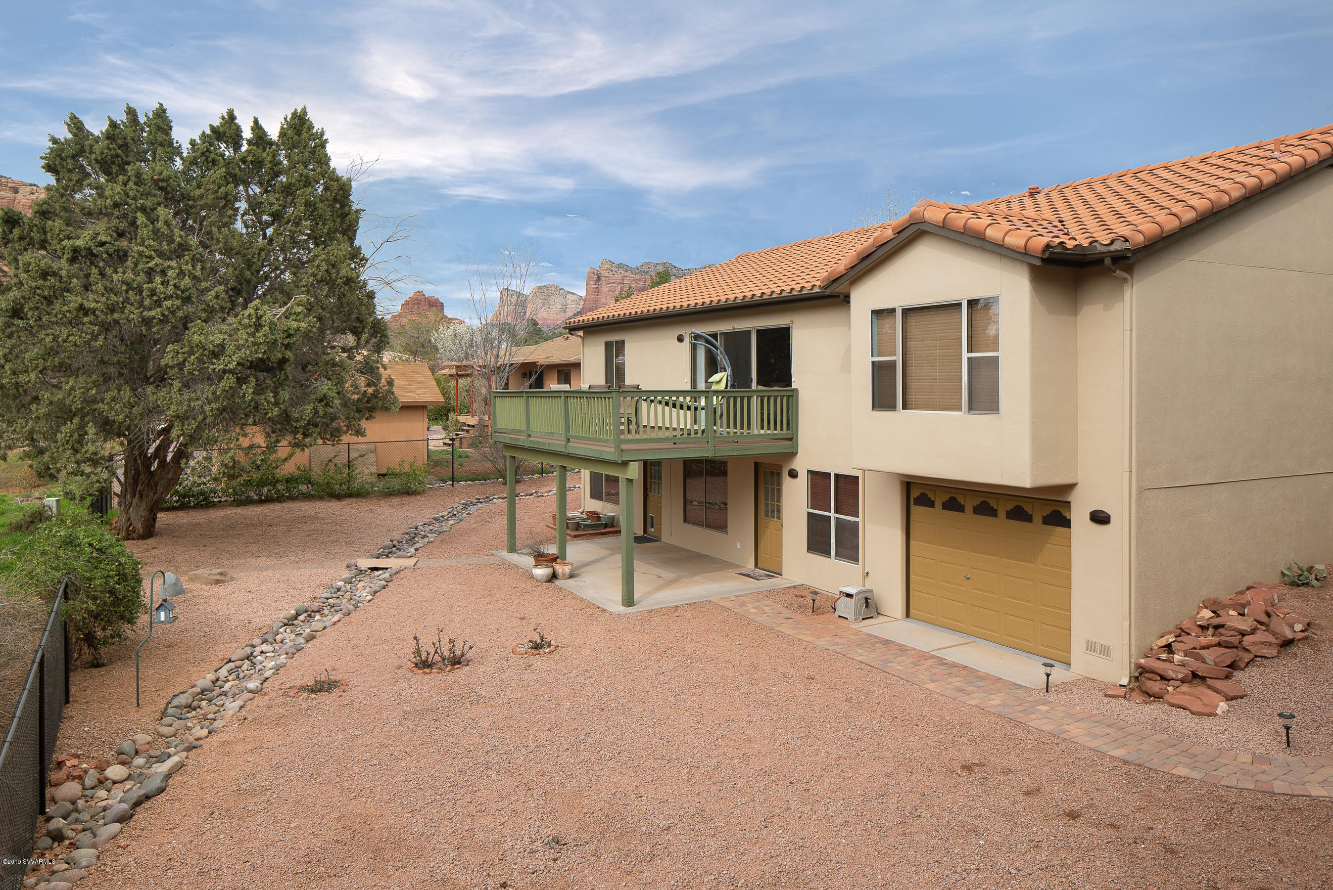 120 Creek Rock Rd Sedona, AZ 86351