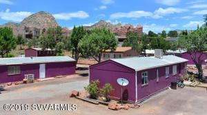 200 N Payne Place, Sedona, AZ 86336