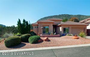 1400 Crown Ridge Rd, Sedona, AZ 86351