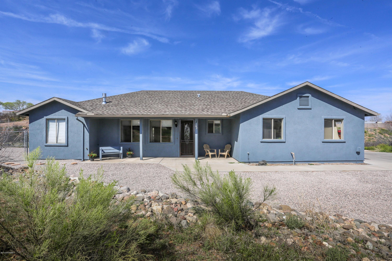 1402 Gray Bar Drive Cottonwood, AZ 86326