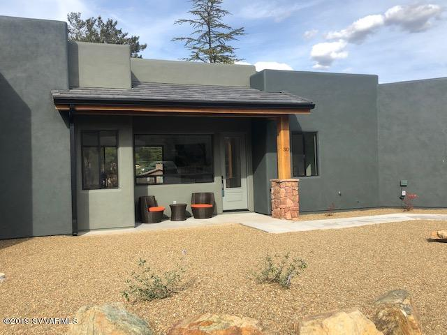 30 Tilley Lane Sedona, AZ 86351