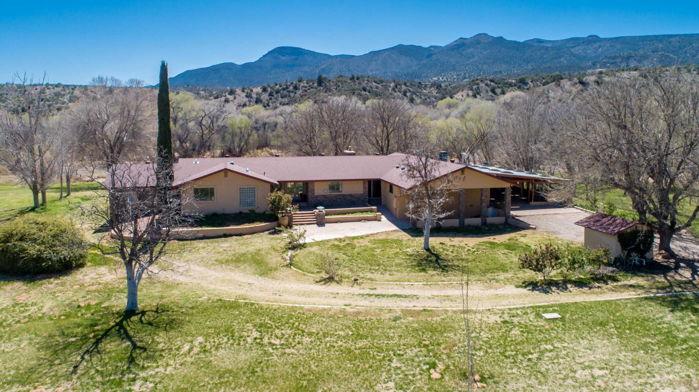 2616 S Lantis Lane Camp Verde, AZ 86322