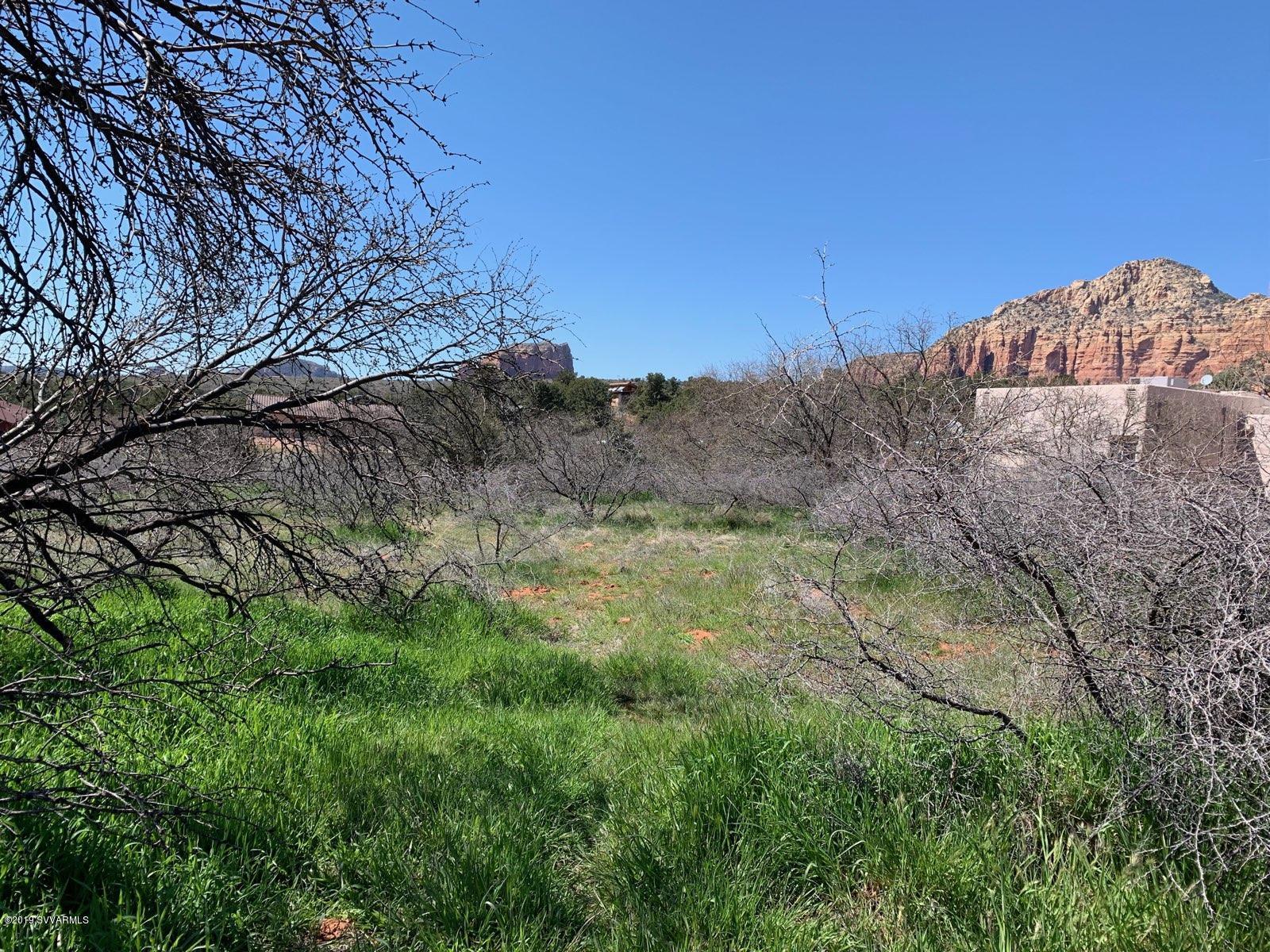 3095 Valley Vista Sedona, AZ 86351
