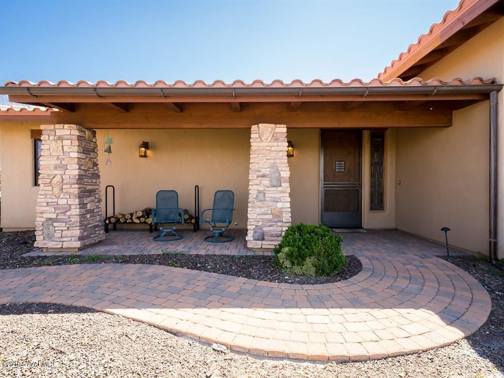 7705 E Sliding Stop Lane Cornville, AZ 86325