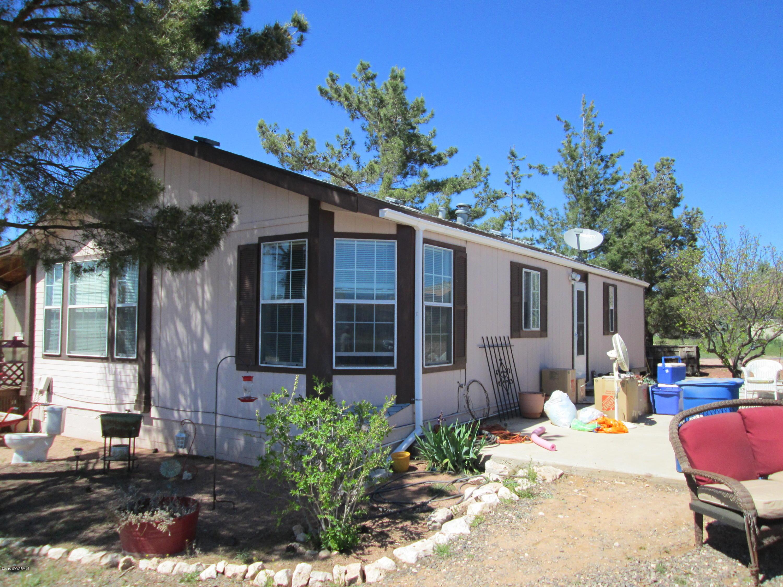 5675 N Joann Drive Rimrock, AZ 86335
