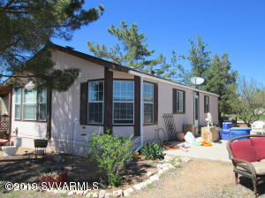 5675 N Joann Drive, Rimrock, AZ 86335