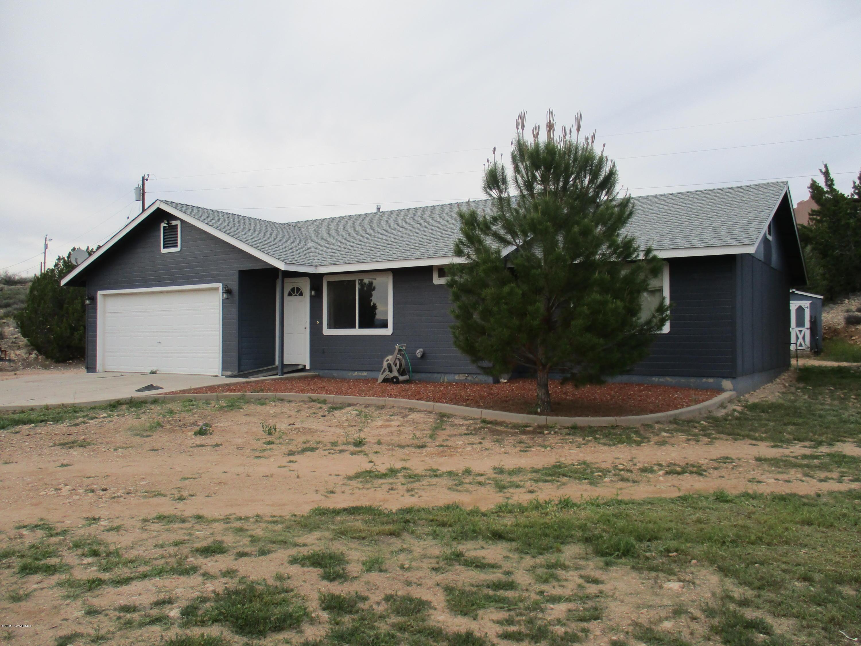 4375 N Wickiup Drive Rimrock, AZ 86335