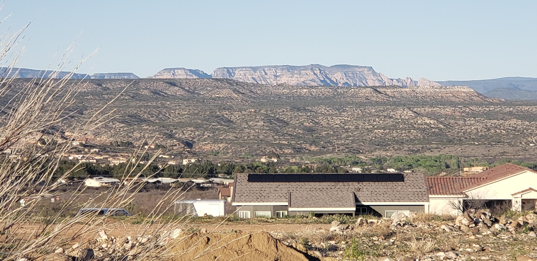 1951 Sable Ridge Clarkdale, AZ 86324