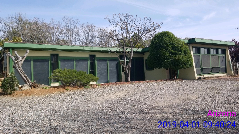 3948 E Del Rio Drive Cottonwood, AZ 86326